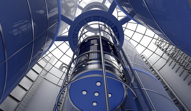 上海新闻热线电话_观光电梯 – 爱默生电梯(上海)有限公司